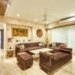 loiving room
